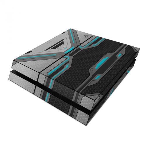 Spec PlayStation 4 Skin