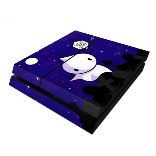 Spectre PlayStation 4 Skin