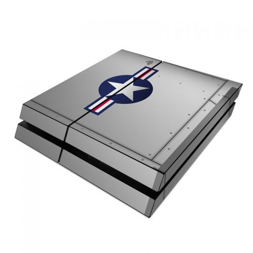 Wing PlayStation 4 Skin