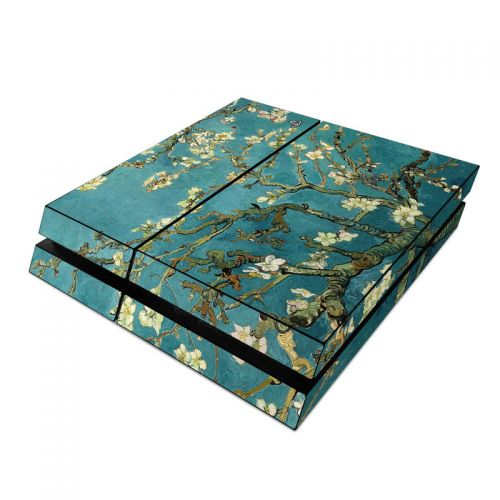 Blossoming Almond Tree PlayStation 4 Skin