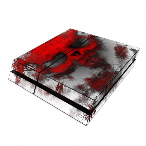 War Light PlayStation 4 Skin