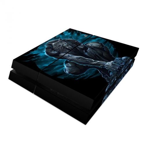 Werewolf PlayStation 4 Skin