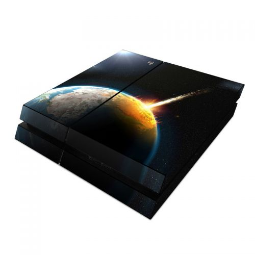 World Killer PlayStation 4 Skin