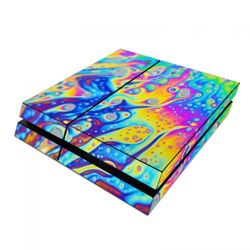 World of Soap PlayStation 4 Skin