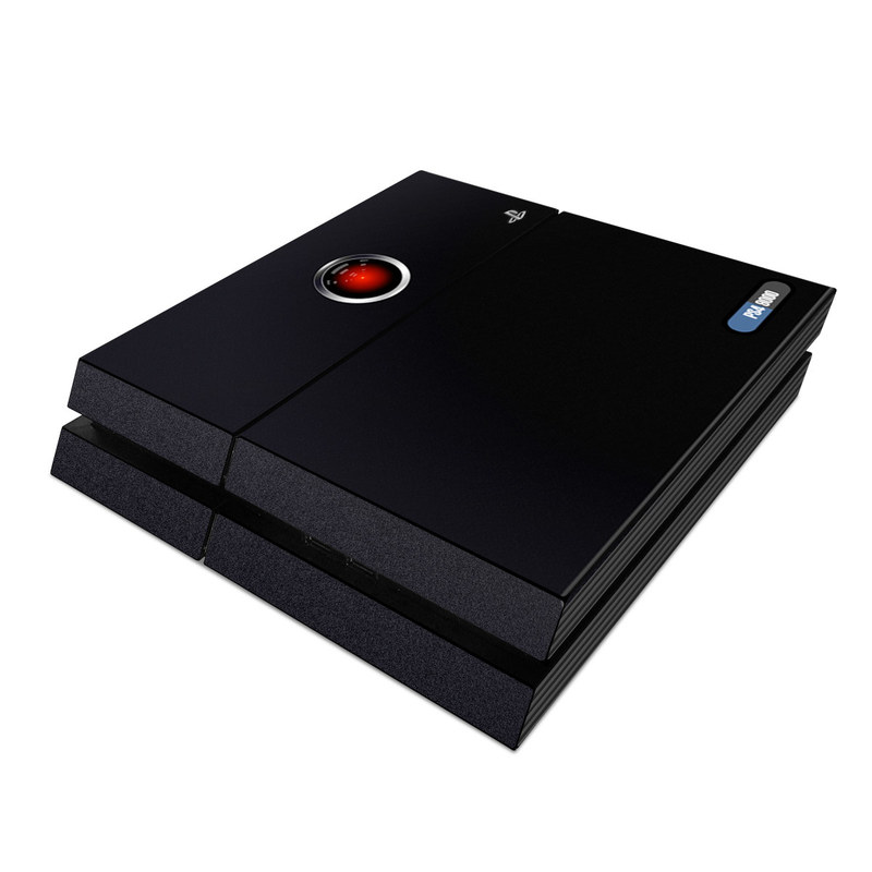 9000 PlayStation 4 Skin