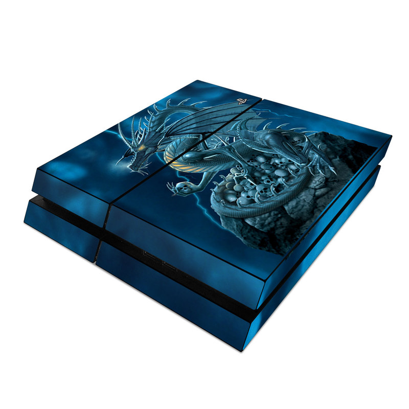 Abolisher PlayStation 4 Skin