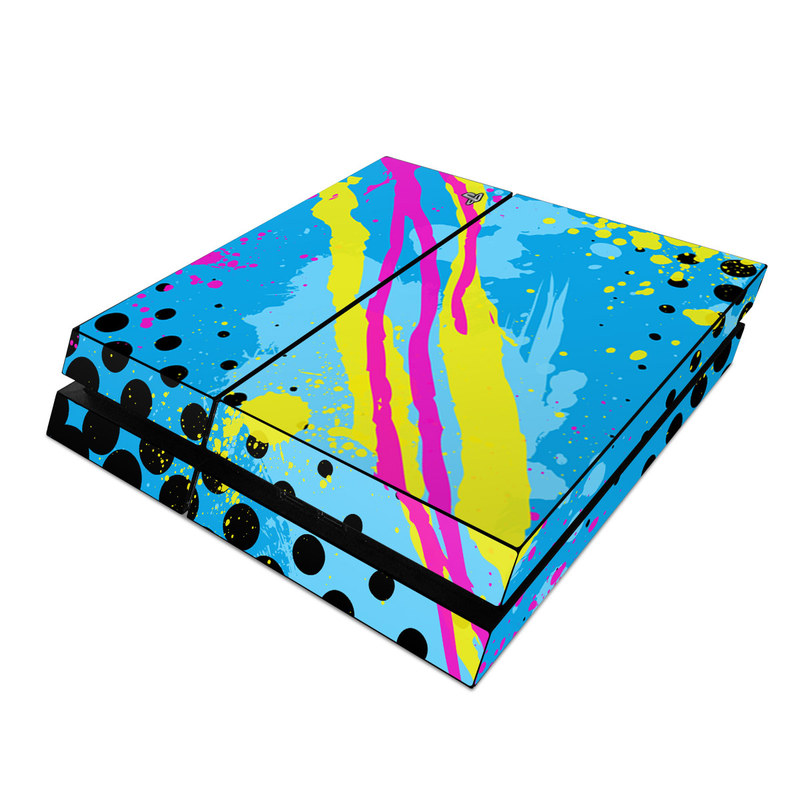 Acid PlayStation 4 Skin