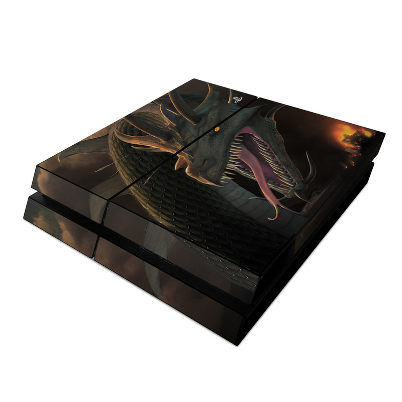 Annihilator PlayStation 4 Skin