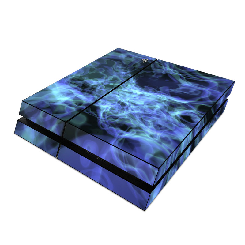 Absolute Power PlayStation 4 Skin