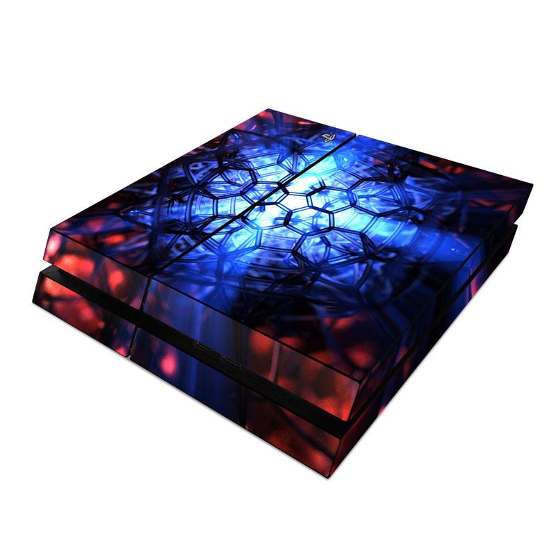 Geomancy PlayStation 4 Skin