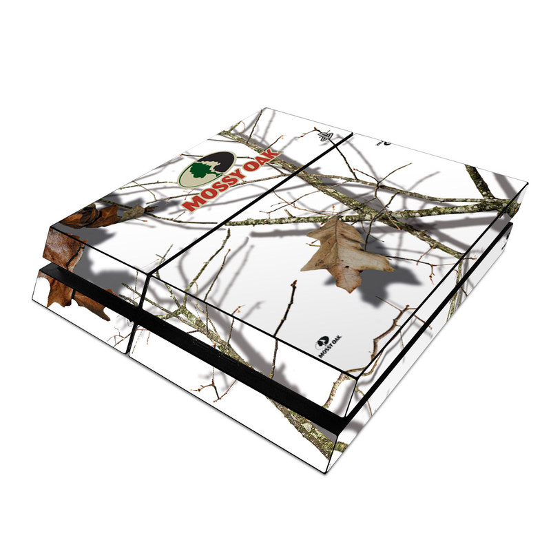 Break Up Lifestyles Snow Drift PlayStation 4 Skin