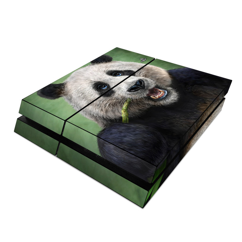 Panda Totem PlayStation 4 Skin