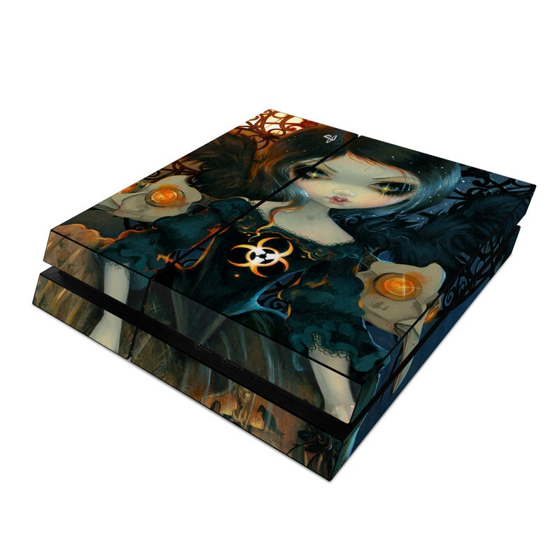 Pestilence PlayStation 4 Skin