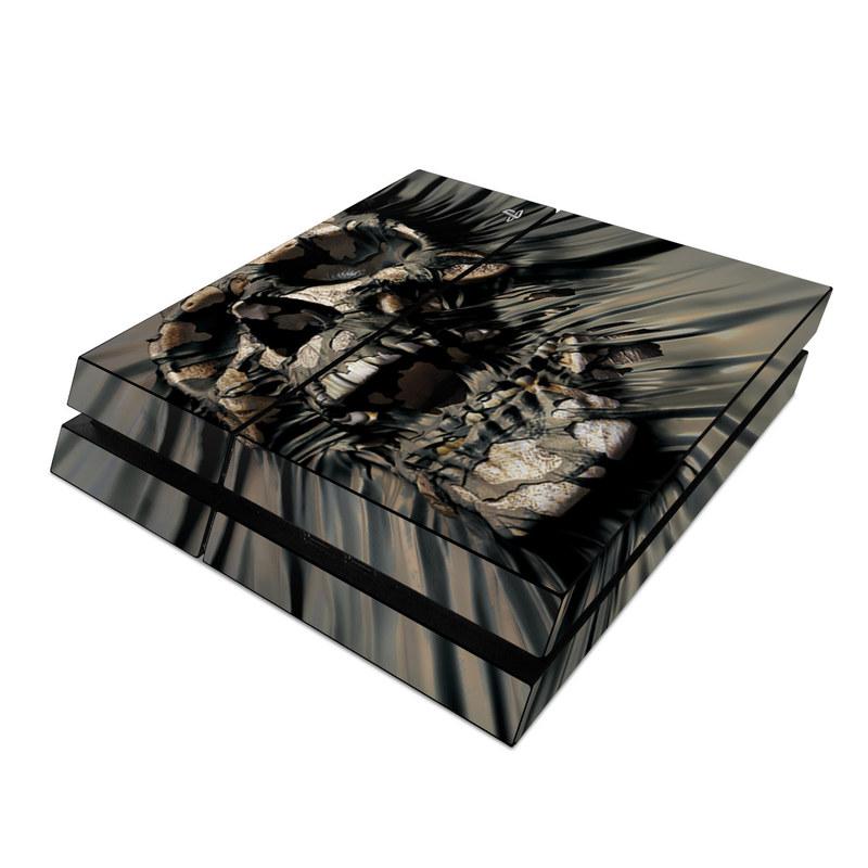 Skull Wrap PlayStation 4 Skin