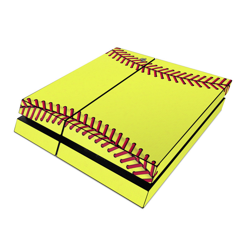 Softball PlayStation 4 Skin