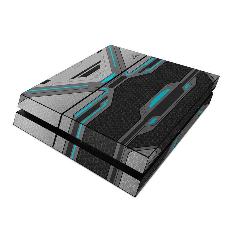 Spec PlayStation 4 Skin