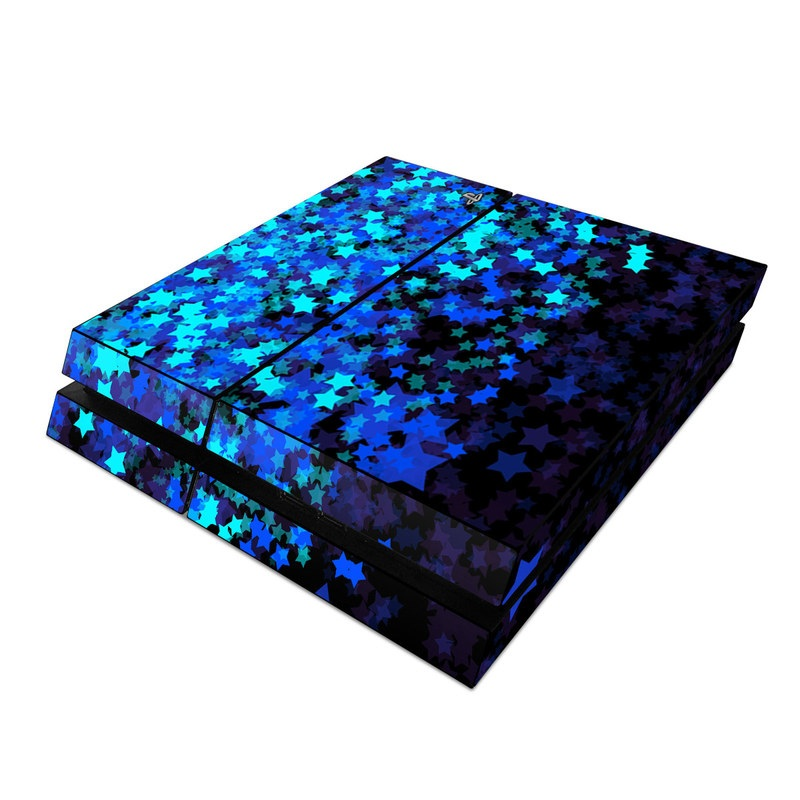 Stardust Winter PlayStation 4 Skin