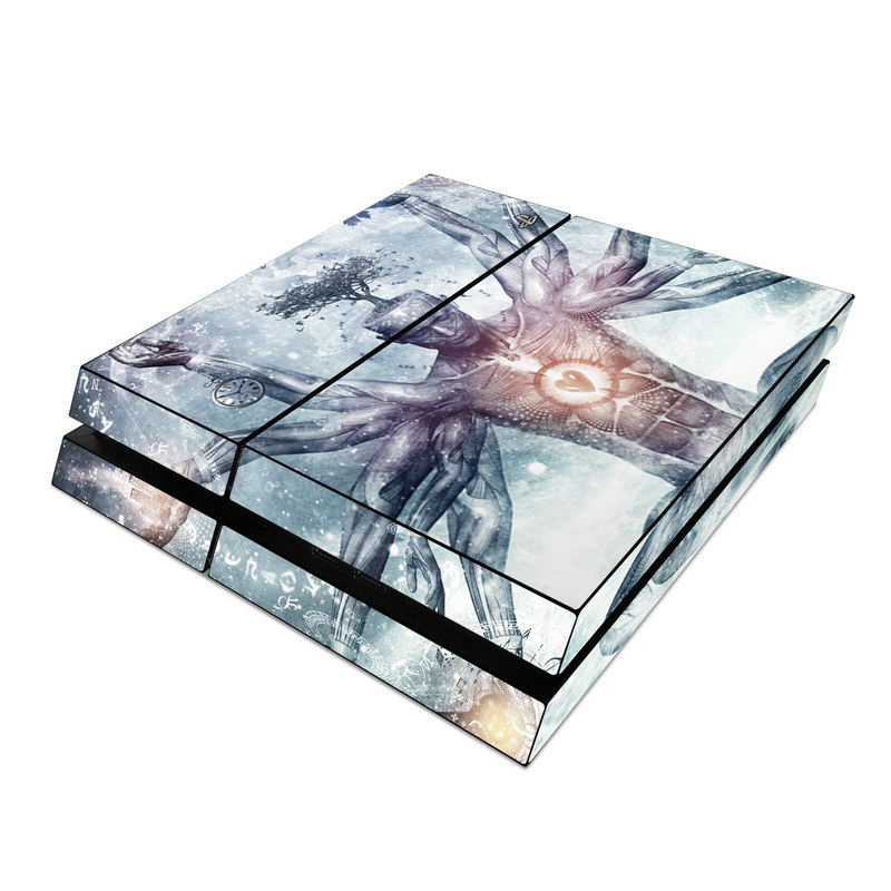The Dreamer PlayStation 4 Skin
