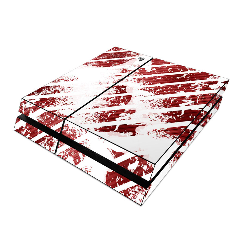 Torn PlayStation 4 Skin
