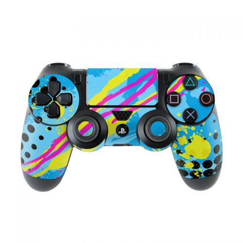 Acid PlayStation 4 Controller Skin