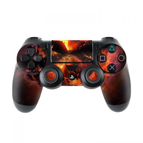 Aftermath PlayStation 4 Controller Skin