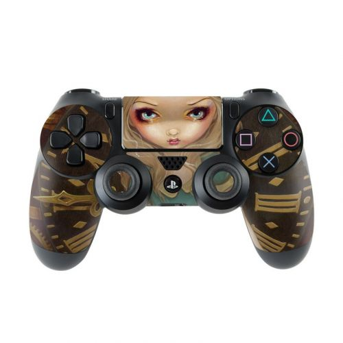 Alice Clockwork PlayStation 4 Controller Skin
