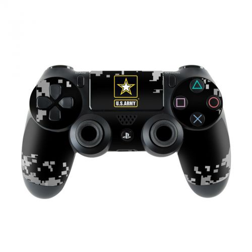 Army Pride PlayStation 4 Controller Skin