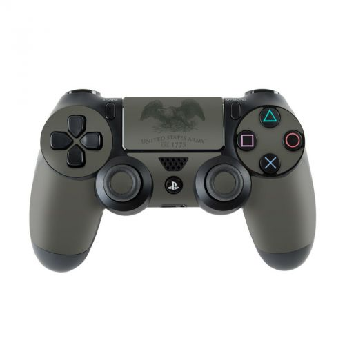 Army Crest PlayStation 4 Controller Skin