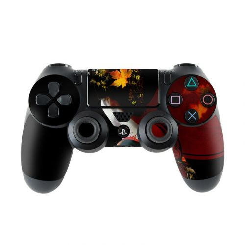 Autumn PlayStation 4 Controller Skin
