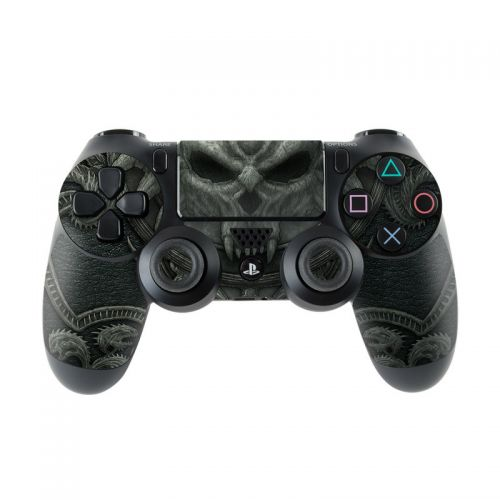 Black Book PlayStation 4 Controller Skin