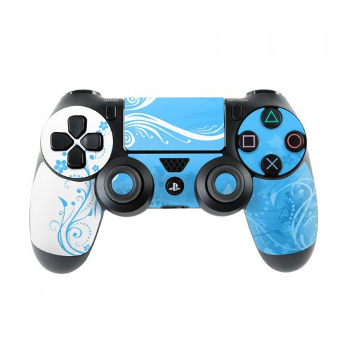 Blue Crush PlayStation 4 Controller Skin