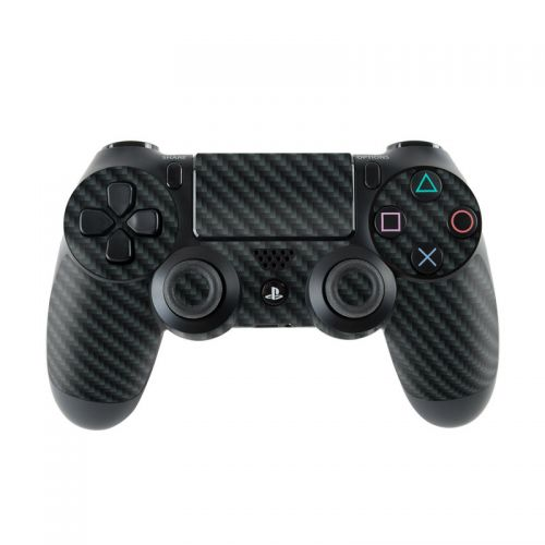 Carbon Fiber PlayStation 4 Controller Skin