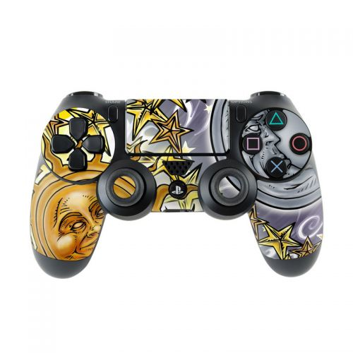 Celestial PlayStation 4 Controller Skin