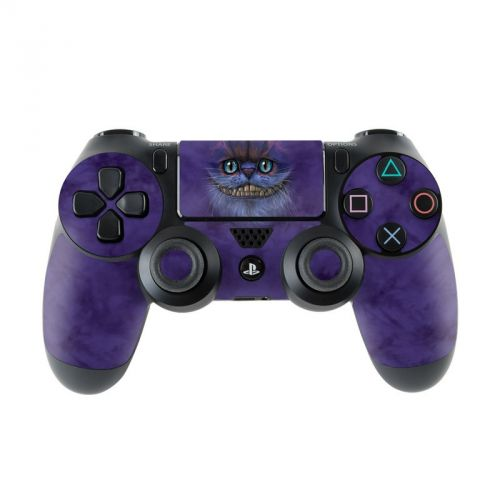 Cheshire Grin PlayStation 4 Controller Skin