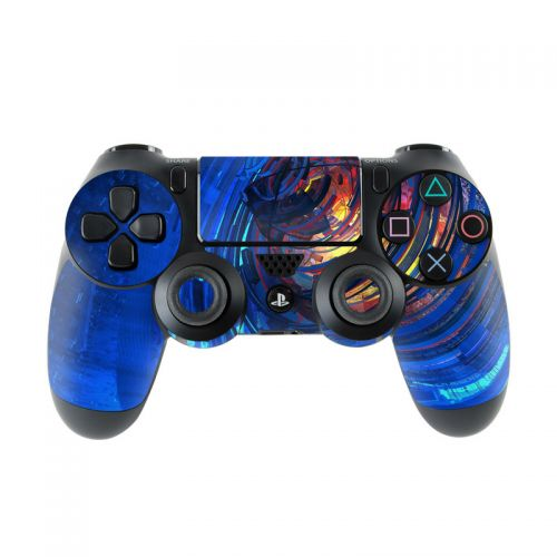 Clockwork PlayStation 4 Controller Skin