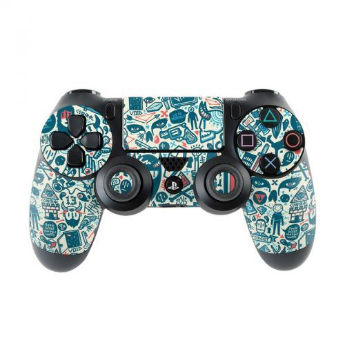 Committee PlayStation 4 Controller Skin