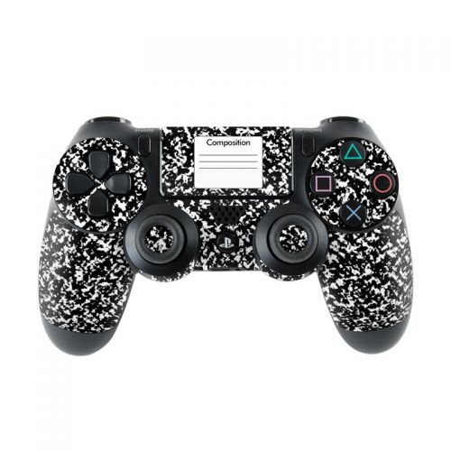 Composition Notebook PlayStation 4 Controller Skin