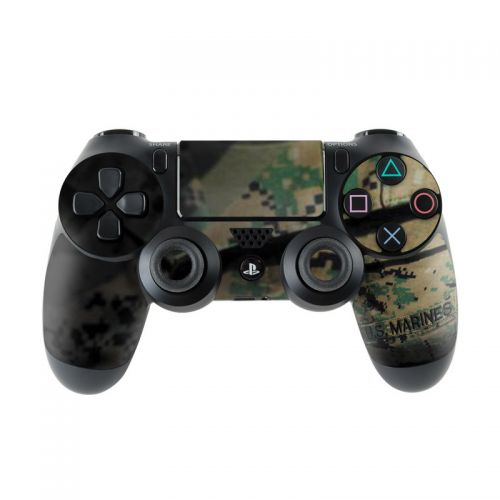 Courage PlayStation 4 Controller Skin