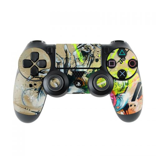 Dance PlayStation 4 Controller Skin