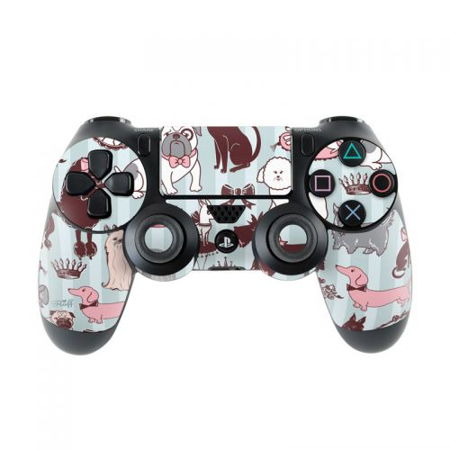 Doggy Boudoir PlayStation 4 Controller Skin