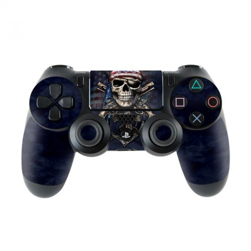 Dead Anchor PlayStation 4 Controller Skin