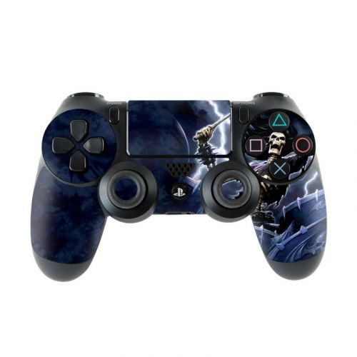 Death Drummer PlayStation 4 Controller Skin