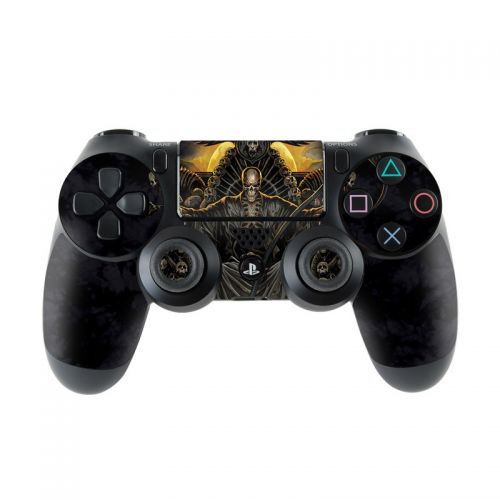 Death Throne PlayStation 4 Controller Skin