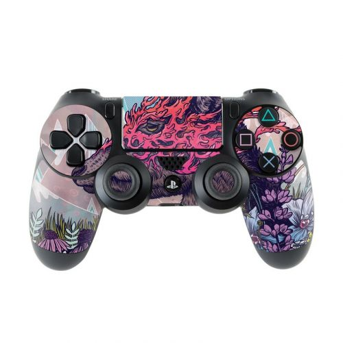Deer Spirit PlayStation 4 Controller Skin