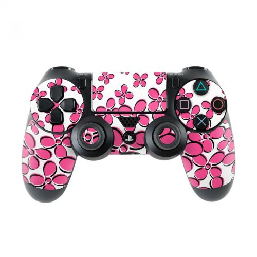 Pink PlayStation 4 Controller Skin