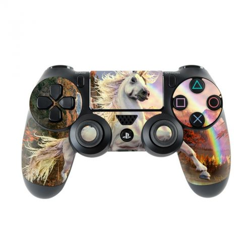 Evening Star PlayStation 4 Controller Skin