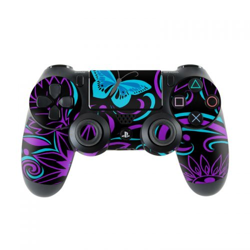 Fascinating Surprise PlayStation 4 Controller Skin