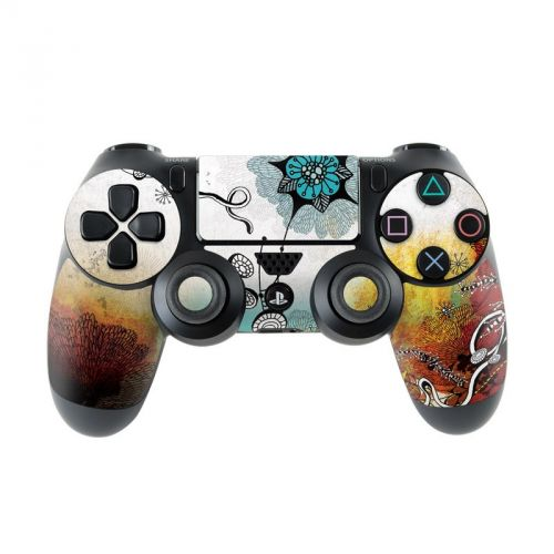 Frozen Dreams PlayStation 4 Controller Skin