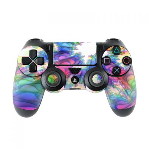 Flashback PlayStation 4 Controller Skin