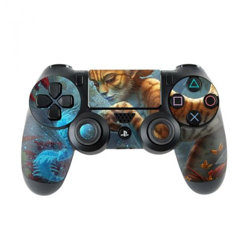 Ghost Centipede PlayStation 4 Controller Skin